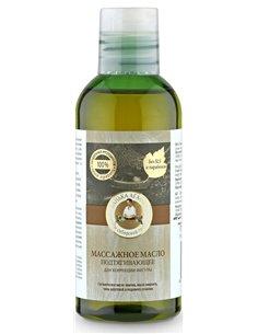 Agafia's Bania Massage Oil Lifting 170ml