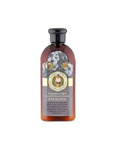 Agafia's Bania Shampoo-Balm 350ml
