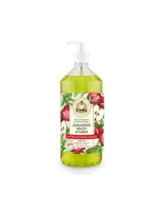 Agafia's Home soap Mint-Apple 1000ml