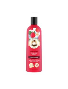 Agafia's Raspberry Shower Gel 280ml