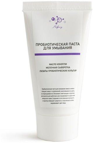 Microliz Probiotic Facial Cleansing Paste 55ml
