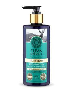 Natura Siberica Tuva Siberica Bio-Shampoo Against Hair Loss 300ml