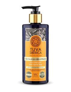 Natura Siberica Tuva Siberica Бальзам для волос укрепляющий 300мл
