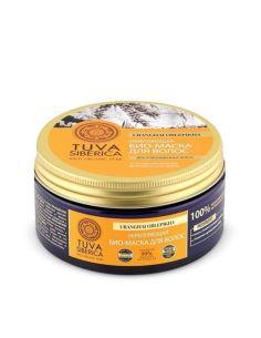 Natura Siberica Tuva Siberica Strengthening Hair Bio-Mask 300ml