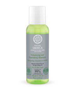 Natura Siberica Shampoo Volumizing And Nourishing 50ml