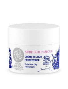 Natura Siberica Sibйrie Mon Amour Protection Day Face Cream 50ml