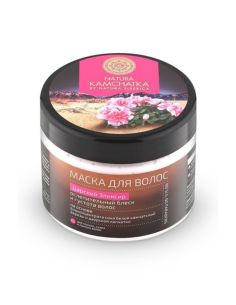Natura Siberica Natura Kamchatka Hair Mask Royal Elixir 300ml
