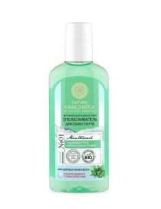 Natura Siberica Natura Kamchatka Mouthwash for health of teeth and gums 250ml