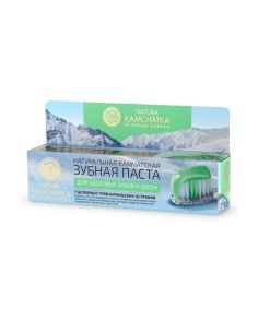 Natura Siberica Natura Kamchatka Natural Toothpaste Healthy teeth and gums 100ml