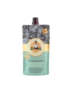 Agafia's Bania Shampoo-Nutrition Revitalizing 100ml