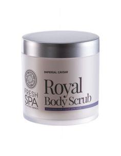 Natura Siberica Fresh Spa Imperial Caviar Королевский скраб для тела 400мл