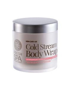 Natura Siberica Fresh Spa Kam-Chat-Ka Cold Stream Body Wrap 400ml