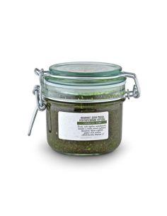 Natura Siberica Exclusive Body Peeling Emerald Berries 180ml