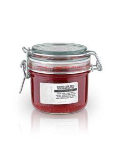 Natura Siberica Exclusive Пилинг для тела морозные ягоды 180мл