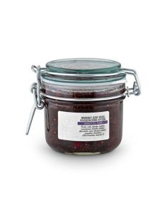 Natura Siberica Exclusive Body Peeling Magical Berries 180ml