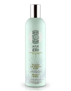 Natura Siberica Conditioner Volumizing and Balancing 400ml