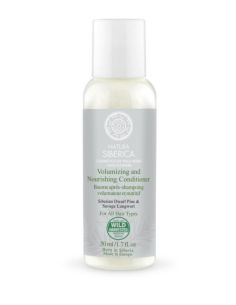 Natura Siberica Conditioner Volumizing and Nourishing 50ml