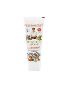 Agafia's Hand Cream-Gel protective 75ml
