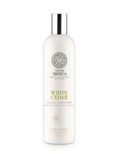 Natura Siberica Copenhagen Volume Conditioner 400ml