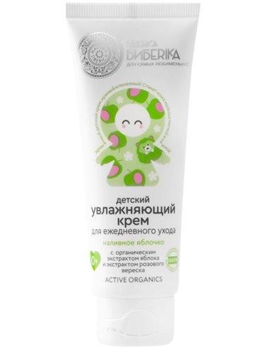 Natura Siberica Biberika Baby Moisturizing Cream 75ml