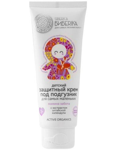 Natura Siberica Biberika Baby Protective Diaper Cream 75ml