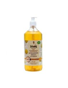 Agafia's Home soap 100% Camomile 1000ml
