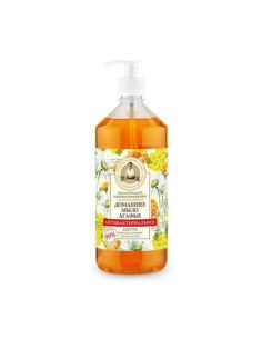 Agafia's Home soap Mustard-Chamomile 1000ml