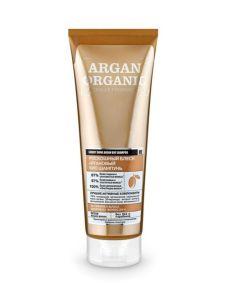 Organic Shop Argan Luxurious Shine Bio Shampoo 250ml