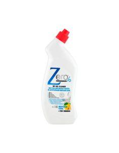 Zero WC Gel Cleaner Sea salt & Lemon juice 750ml