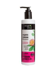 Organic Shop Shower Gel Night Temptation Marakaya & Cocoa Butter 280ml