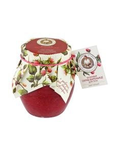 Agafia's Presents Body Scrub Raspberry Softening 250ml