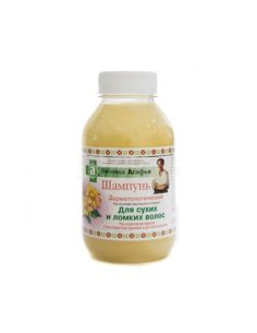 Агафья Шампунь дерматологический для сухих и ломких волос 300мл