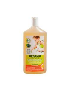 Organic People Гель для мытья кафельных полов 500мл