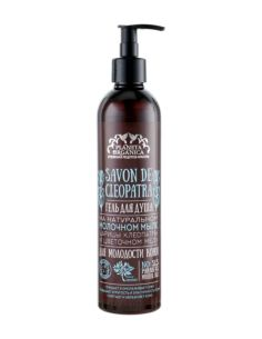 Planeta Organica Savon de РЎleopatra Shower Gel 400ml
