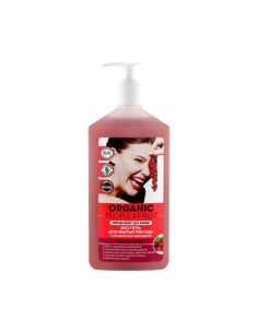 Organic People & Fruit Dishwashing Gel Currant 500ml