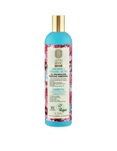 Agafia's 100 Herbs Hand Bio-Cream Softening 75ml
