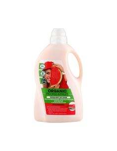 Organic People & Fruit Fabric Conditioner Organic Watermelon 1500ml