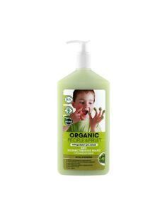 Organic People & Fruit Био хозяйственное мыло с органической оливой 500мл