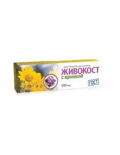 Cream-Balm ZHIVOKOST with arnica 100ml