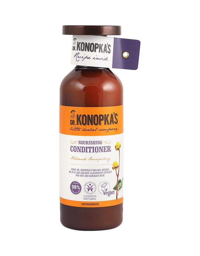 Dr. Konopka's Nourishing Conditioner 500ml