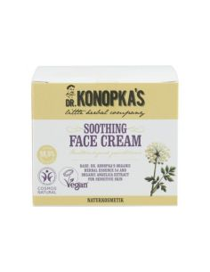 Dr. Konopka's Soothing Face Cream 50ml