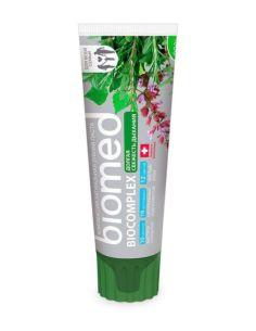 Biomed Biocomplex Toothpaste 100g
