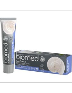 Biomed Calcimax Toothpaste 100g