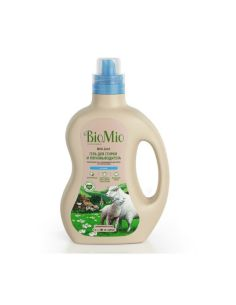 BioMio BIO 2in1 Eco Washing gel & Stain remover 1500ml