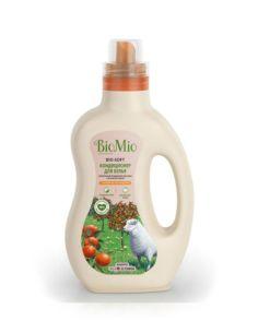 BioMio BIO-SOFT Eco Laundry Conditioner Mandarin 1000ml