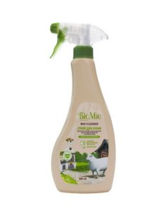 BioMio BIO-KITCHEN CLEANER Lemongrass 500ml