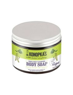 Dr. Konopka's Deep Cleansing Thick Body Soap for All skin types 500ml