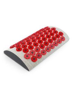 Kuznetsov's Tibetan Applicator soft Neck roller Red with magnetic