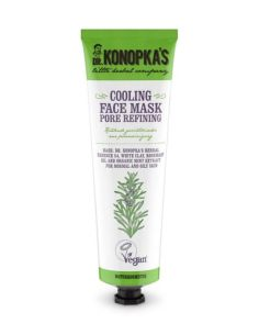 Dr. Konopka's Pore Cleansing Cooling Face Mask for Normal & Oily skin 75ml