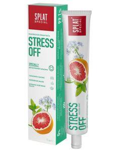Splat Toothpaste STRESS OFF 75ml